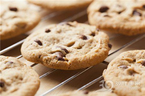 曲奇 饼干 巧克力 烘焙_13833722_xxl