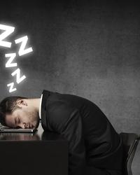 为何早上刚睡醒就犯困?