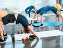 健身房减肥系列第5期