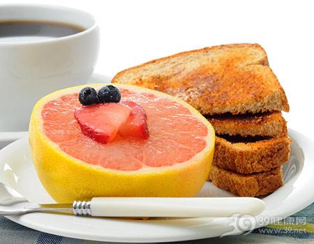 早餐-水果-面包-咖啡-橙子_6296808_xxl