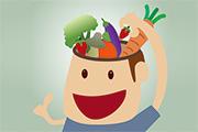 6种食物让大脑更年轻
