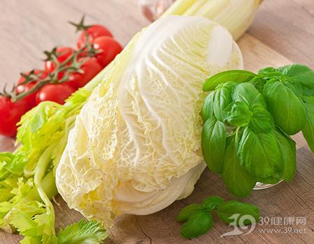 蔬菜-白菜-芹菜-西红柿_19714498_xxl