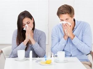 流感即将进入高发季 10类人易中招
