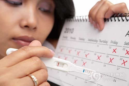 青年 女 怀孕 孕妇 经期_6809998_xxl