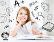 孩子长大适合干啥?8大优势智能决定未来职业