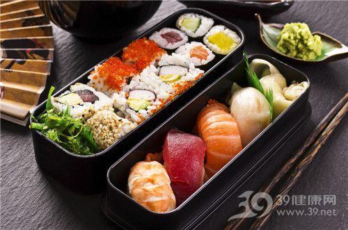 寿司 刺身 饭团 三文鱼 日本料理_18976115_xxl
