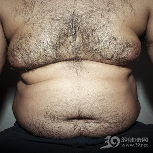 五种人属于脂肪肝的高发人群