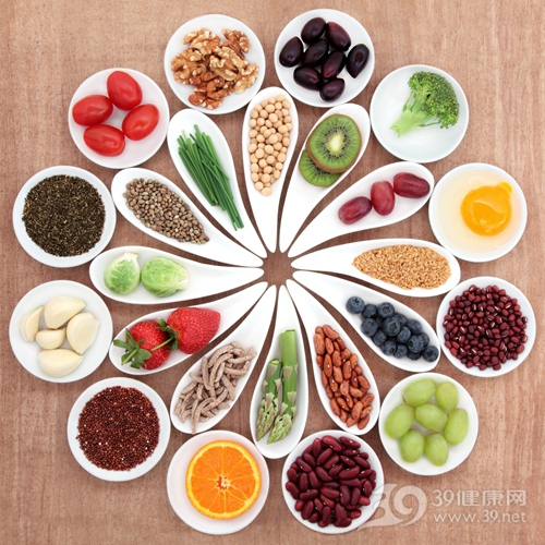 调味料有功效 生姜桂皮也能抗衰老