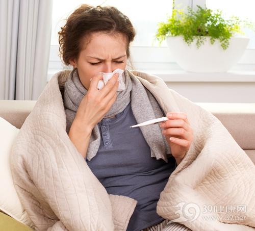 冬季高发三种病,你中招没?
