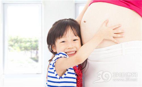 孩子 女 孕妇 怀孕 亲子_21492380_xxl