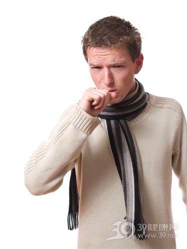 五种疾病可引起咳嗽