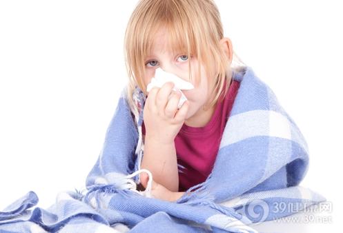 孩子愛感冒是體質差?專家解答兒童感冒6大疑問