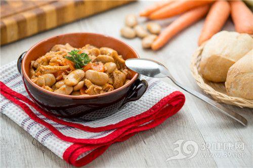 意大利菜 菜式 炖菜 豇豆 胡萝卜_28442283_xxl