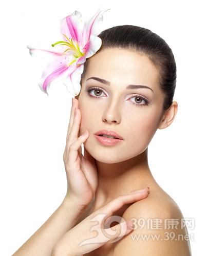 青年 女 美容 护肤 皮肤 裸妆_16131062_xxl