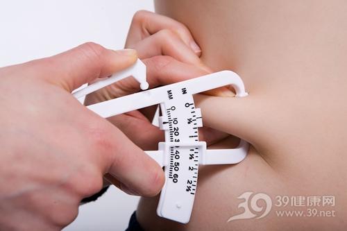 肥胖 皮褶厚度 脂肪 減肥_6841868_xxl
