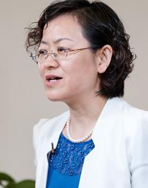 以岭药业副总经理王蔚