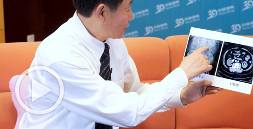 张亚强,访谈二:如何知道自己患上肾结石 应该做哪些检查