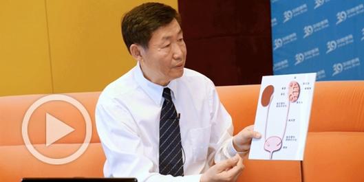 张亚强,访谈一:你了解肾结石吗?哪些人更容易得肾结石?