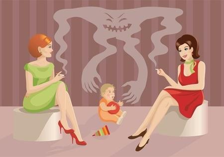 高龄女性备孕的九大禁忌要点