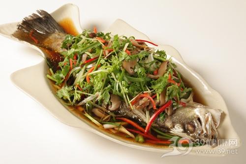 海鲜 鱼 蒸鱼 鱼肉 清蒸_15569308_xl
