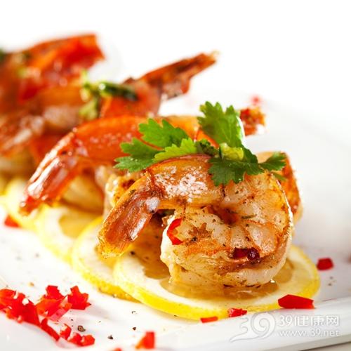 海鲜 虾 烤虾_21623659_xxl