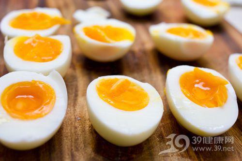 鸡蛋 蛋黄 溏心_19484883_xxl