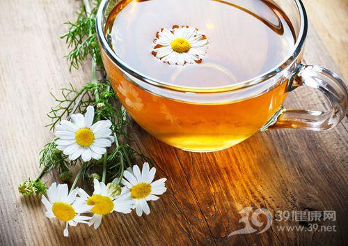 茶 花茶 甘菊 菊花_12828329_xl