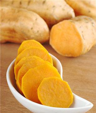 简单快速的土豆减肥法