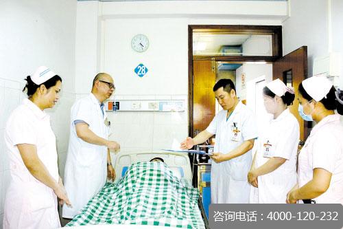 癫痫治疗的医院
