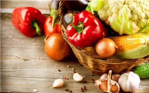 低热量食物一览表