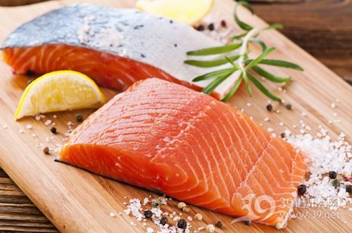 鱼肉 海鲜 三文鱼 生肉_11798528_xxl