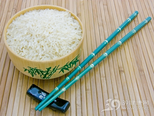 大米 米饭 稻米 筷子_6772699_xl