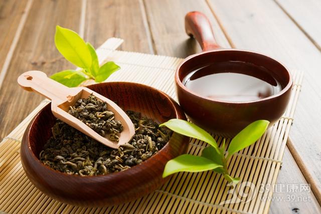 自制7款中药减肥茶 健康瘦身刮脂肪