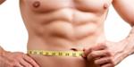 想练肌肉的帅哥们,先减减肥好吗?