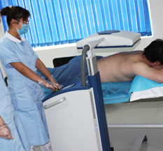 德国311窄谱UVB治疗系统