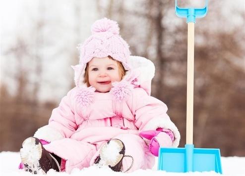 冬季宝宝穿衣过多也会感冒