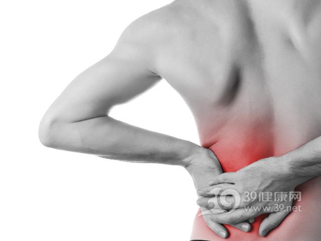腰痛-腰肌劳损