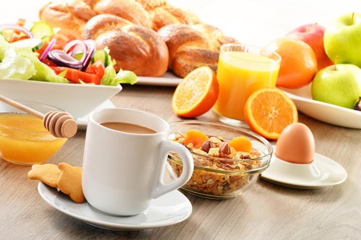 早餐吃什么营养又减肥