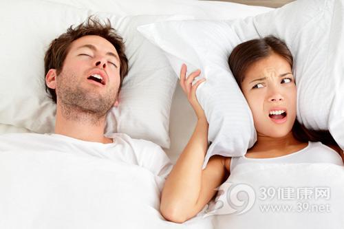难发现!这几种人当心睡觉时没了呼吸
