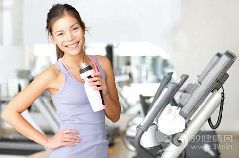 活动就能坚持健康?女人这样活动警惕惹来妇科