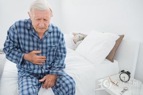 中老年 男 生病 疼痛 胃痛 腹痛 内脏_18118201_xxl