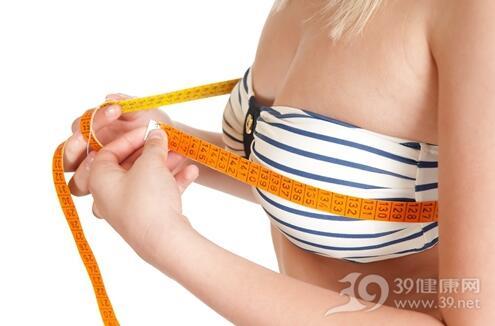 完美乳房的标准是怎样的?