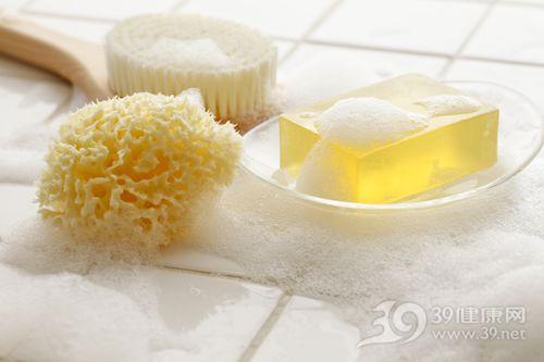 洗澡 沐浴 香皂 肥皂 泡沫_18224138_xxl