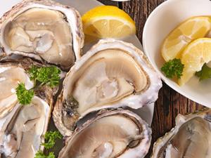 男性多吃海产品增强生育力