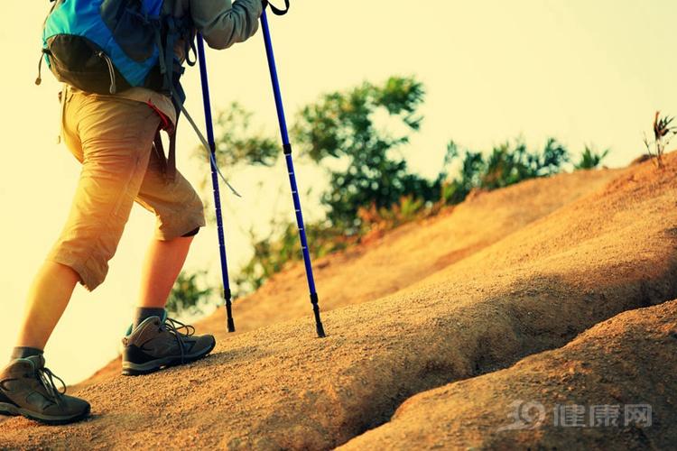 爬山也能爬出病!骨外科医生:老人爬山谨记6点