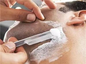男性如何剃须?有三个讲究
