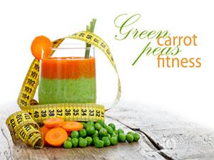 减肥食谱一周瘦10斤 吃着减肉不是梦