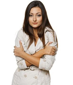 女人3种生活习惯最伤卵巢