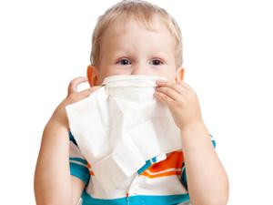 冬季如何预防孩子感冒