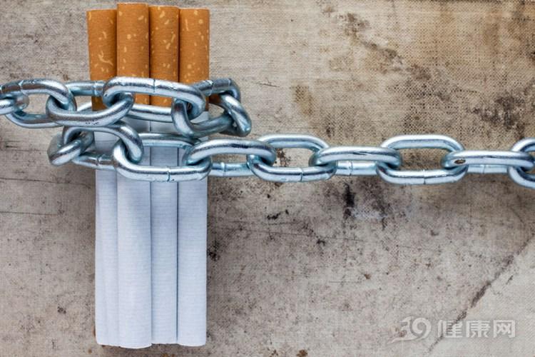 戒烟身体会很不舒服,这些症状正常吗?